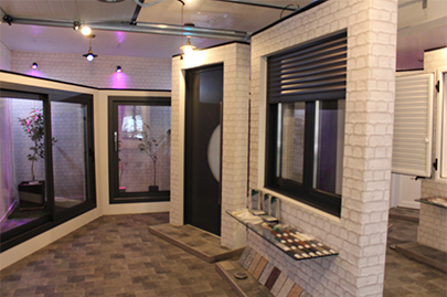 b b concept isolation menuiserie alu roanne menuiserie. Black Bedroom Furniture Sets. Home Design Ideas